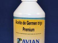 Aceite Germen Trigo 250ml