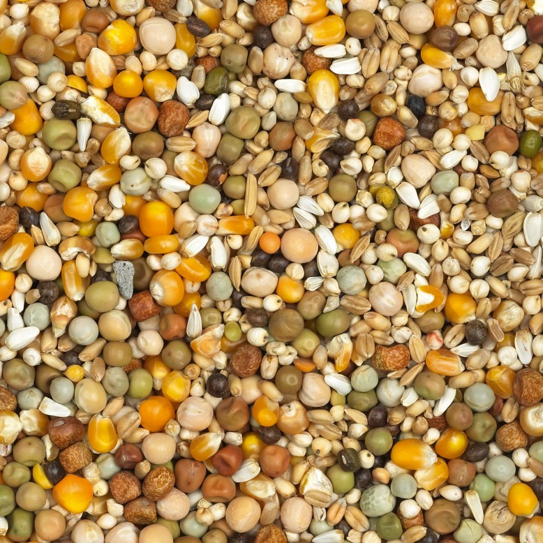 Mixtura Palomas especial Cría 20kg