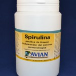 Spirulina Platensis 150 gr.