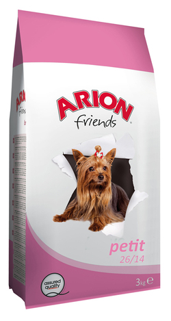 Arion Petit 10kgs
