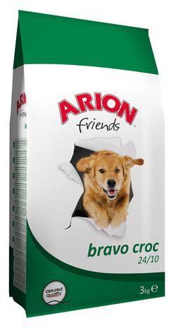 Arion Bravo Croc 3kgs