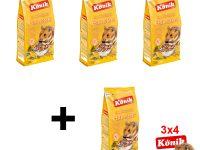 Pienso Hamsters Konik_3x4_oferta