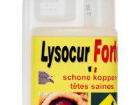 LYSOCUR FORTE 250ml