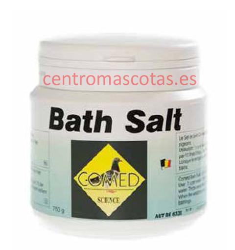 BATH SALT COMED