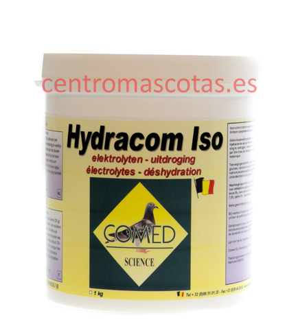 Hydracom Iso COMED