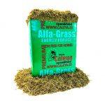 Fardo Forraje caballos Alfa Grass Caleya